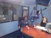 Intervieuw bij Veluwe FM