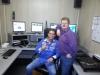 Interview Radio Valencia met Willie van Gelderen (België)