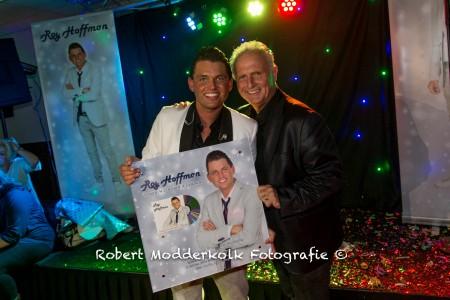 Roy Hoffman & Emile Hartkamp
